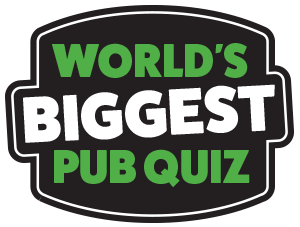 Worlds Biggest Quiz
